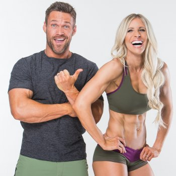 Get Lean in 2018 with Heidi and Chris Po...