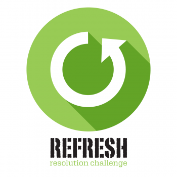 2nd Annual REFRESH Resolution + WEEKLY P...