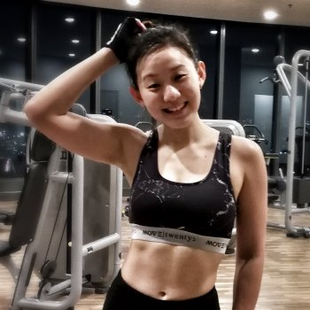 Joanna's 28-Day SUGAR DETOX Challenge