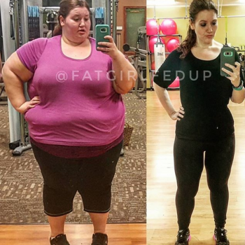 Fatgirlfedup's Spring Slim Down Before S...