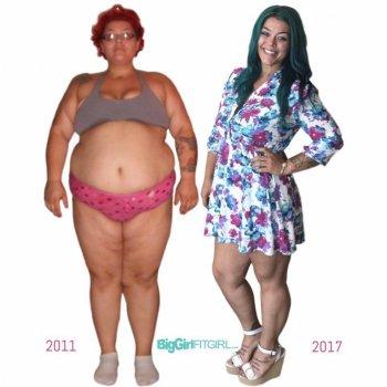 BigGirlFitGirl DietBet