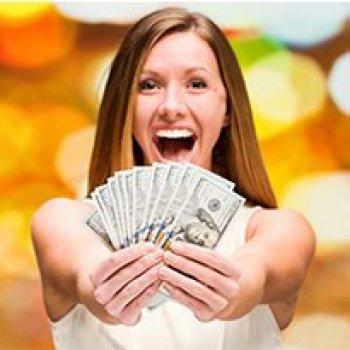 June Jumpstart Transformer - Cash giveaw...