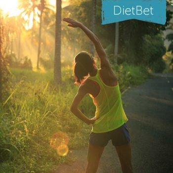 DietBet's Summertime Slimdown