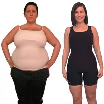 Melt Away the Pounds with ILBASCY