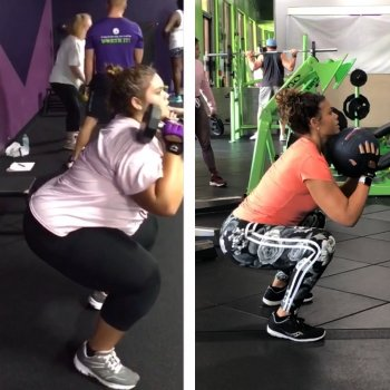 Find the fun in fitness with Jessica!
