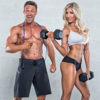 Get Your Body Back with Chris + Heidi Po...