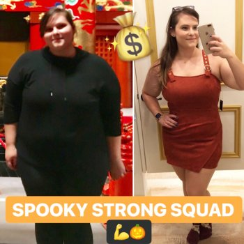 Syd's Spooky Strong Squad DietBet! $$PRI...