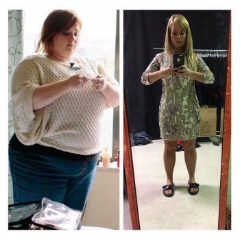 Sarah Gilbert's Fit for Fall DietBet