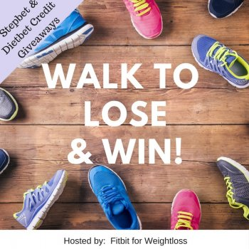 Walk to Lose During the Holidays