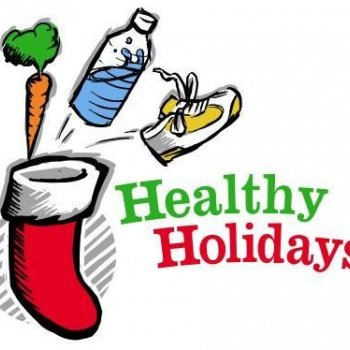 $200 in BONUS PRIZES! Healthy Holidays!