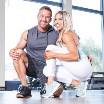 Get Lean in 2019 with Chris + Heidi Powe...