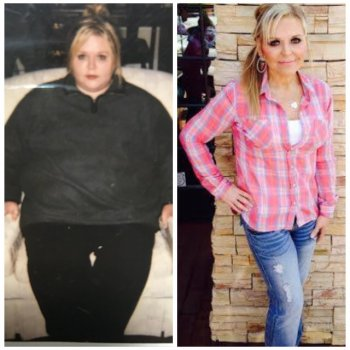 WW Girl Fight the Fat in February!