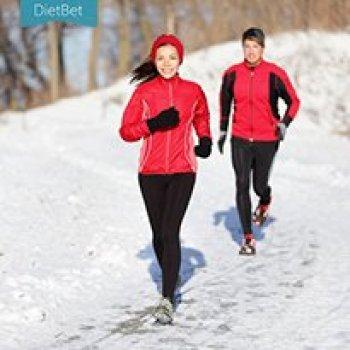 February Transformer—Win a fitness wardr...