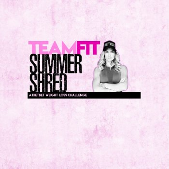 Shred for Summer with Liz Cort & Tea...