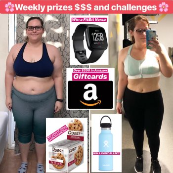 Syd's April to May Slay Diet Bet $$PRIZE...