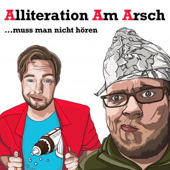 Alliteration am Arsch #15kg2go