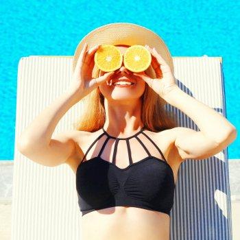 Get Hot for Summer!