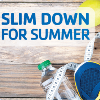 $200 IN BONUS PRIZES! SUMMER WEIGHT-LOSS...