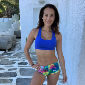 Fix Summer Slim Down with Autumn Calabre...