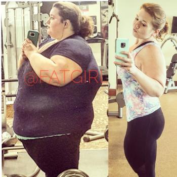 Fatgirlfedup's July Jumpstart Dietbet