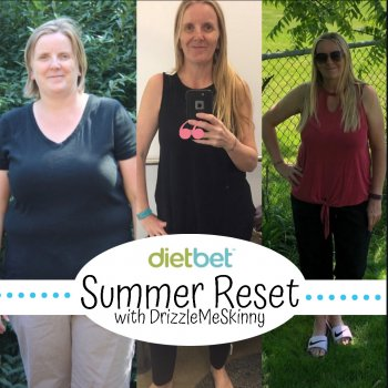 Summer Reset with Drizzle Me Skinny!