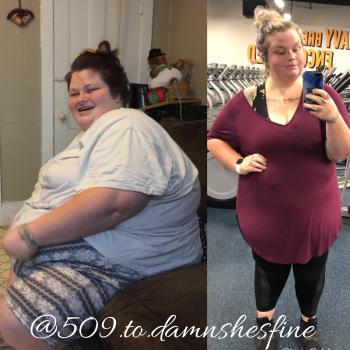 509s DamnFine DietBaddies