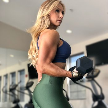 Get Lean for Thanksgiving with Breanne