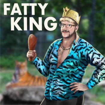 King Fatty Cakes' ShameGame 39- #FattyKi...