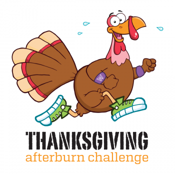 5th Annual Thanksgiving Afterburn Challe...