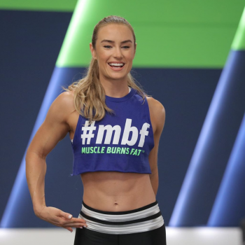 Fall into Fitness with Megan Davies
