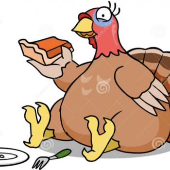 Lose the Thanksgiving Weight!
