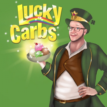 King Fatty Cakes ShameGame 48, #LuckyCar...