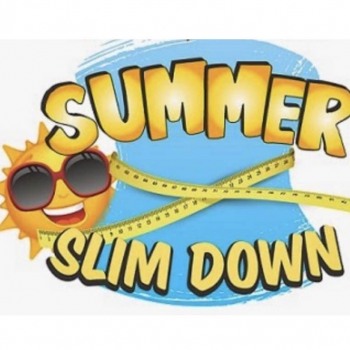 Summer Slim Down w/ Picktritionist !