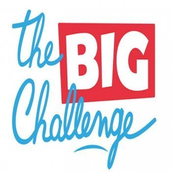 DAILY CASH GIVEAWAYS in the BIG CHALLENG...