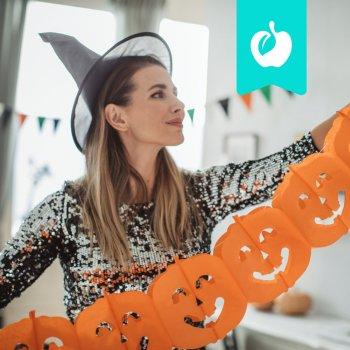 The Spooky Season Kickstarter - Healthy ...