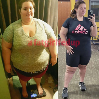 Fatgirlfedup's Falling into Fitness Diet...