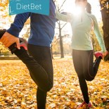 Fit for Fall DietBet