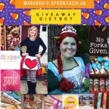 Maranda's Spooktacular DietBet