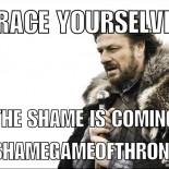KingFattyCakes ShameGame7 #ShameGameOfTh...