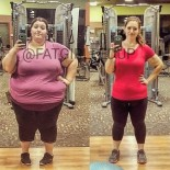 Fatgirlfedup's Fall Fight for Fit Hallow...