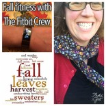 Fall Fitness with the Fitbit Crew