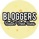 Bloggers Bustin' Their Buns