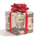 Holiday Cash