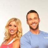Win with Heidi & Chris Powell