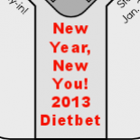 New Year New You Bet