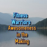 Fitness Warriors 17