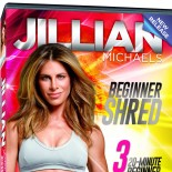 Jillian's Beginner Shred Challenge