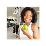 Black Women Losing Weight's February Die...