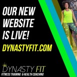 """RanDee's """"Dynasty Fit"""" DietBet"""