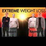 Extreme Weight Loss: #Rayro's EWL Back t...